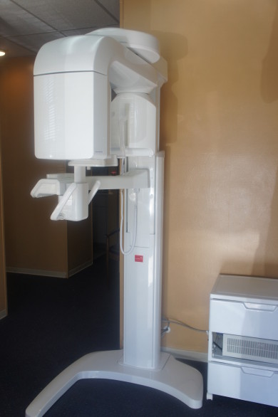 3D X-Ray CT